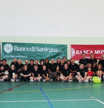 3° Torneo di pallavolo misto Intercralparma