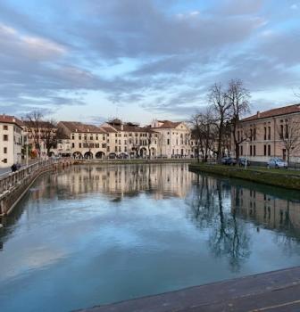 Treviso – alla riscoperta dei centri minori