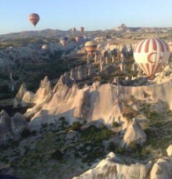 Tour Turchia estate 2020