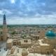 Uzbekistan – alla corte di Tamerlano