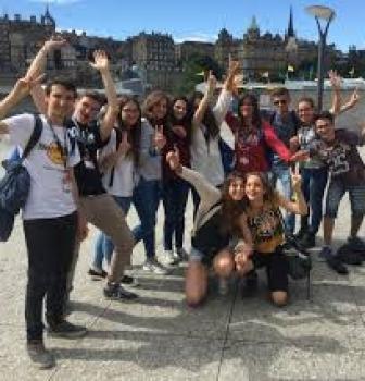 Per giovani – Esperienze di studio all'estero
