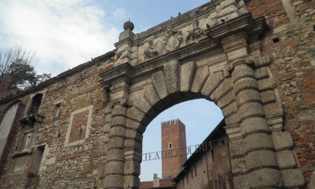 Vicenza..in un giorno