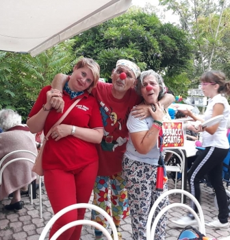 Villa Ramiola – Carnevale in musica
