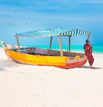 Capodanno in Tanzania e Zanzibar