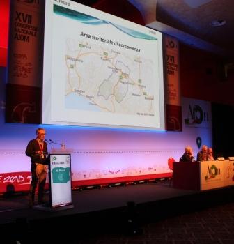 Relatori al Congresso AIOM
