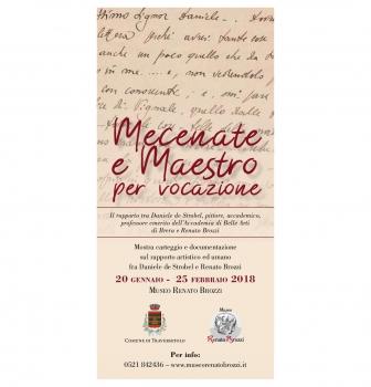 Mostra al Museo Brozzi