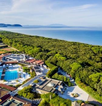 Toscana – San Vincenzo – Nicolaus Resort