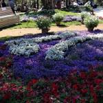2018 21 aprile Genova Euroflora 2