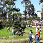 2018 21 aprile Genova Euroflora 6