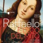 2018 aprile Bergamo Raffaello