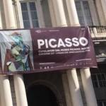 2018 febbraio Picasso Genova