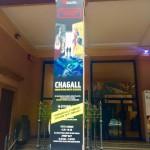 2018 gennaio Milano Chagall 1