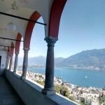 2018 giugno Lago Maggiore
