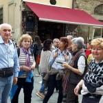 2018 maggio Arezzo Anghiari