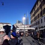 dicembre 2018 Milano Oh Beji 1