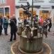 Germania dell'ovest – Le città di Carlo Magno