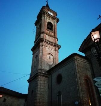 Piemonte, langhe – castelli e sapori