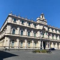 A Catania con volo da Parma
