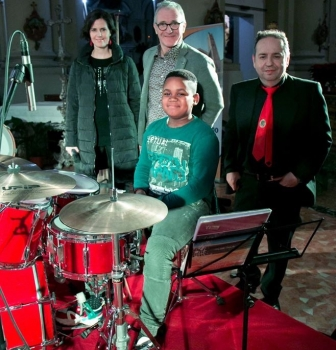 Swinging Christmas – Concerto di Natale 2019