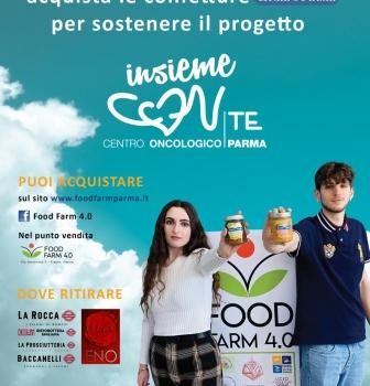 Bonta' di Parma – Sostiene INSIEME CON..TE