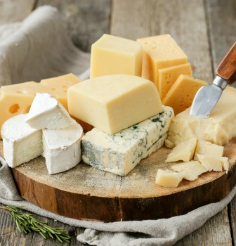 Bra – Festa del formaggio – CHEESE 201