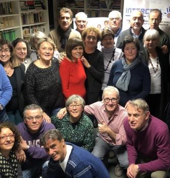 Natale 2019 – auguri dai volontari