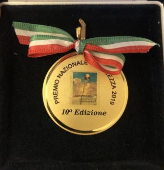 Intercral Parma – foto 1a classificata premio Gentilezza 2019